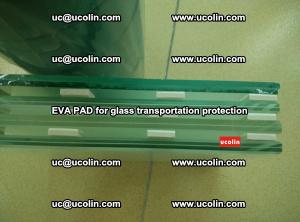 EVA PAD for transportation of safety laminated glass EVAFORCE EVASAFE EVALAM (22)