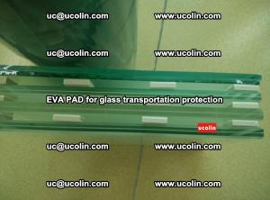EVA PAD for transportation of safety laminated glass EVAFORCE EVASAFE EVALAM (25)
