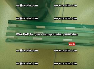 EVA PAD for transportation of safety laminated glass EVAFORCE EVASAFE EVALAM (31)