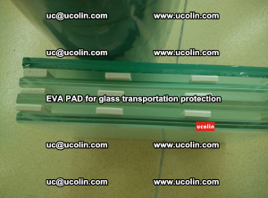 EVA PAD for transportation of safety laminated glass EVAFORCE EVASAFE EVALAM (35)