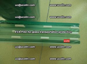 EVA PAD for transportation of safety laminated glass EVAFORCE EVASAFE EVALAM (36)
