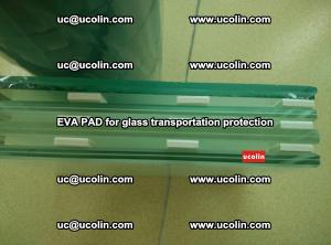 EVA PAD for transportation of safety laminated glass EVAFORCE EVASAFE EVALAM (39)