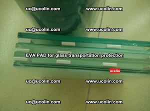 EVA PAD for transportation of safety laminated glass EVAFORCE EVASAFE EVALAM (4)