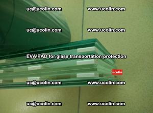 EVA PAD for transportation of safety laminated glass EVAFORCE EVASAFE EVALAM (40)