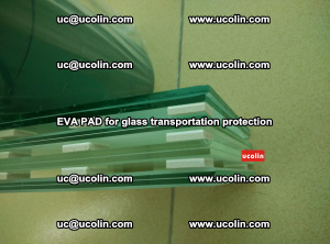 EVA PAD for transportation of safety laminated glass EVAFORCE EVASAFE EVALAM (42)