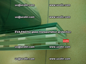 EVA PAD for transportation of safety laminated glass EVAFORCE EVASAFE EVALAM (47)