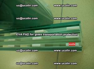 EVA PAD for transportation of safety laminated glass EVAFORCE EVASAFE EVALAM (50)