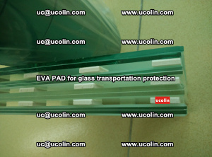 EVA PAD for transportation of safety laminated glass EVAFORCE EVASAFE EVALAM (51)