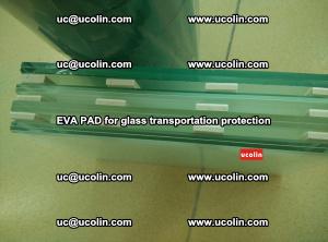 EVA PAD for transportation of safety laminated glass EVAFORCE EVASAFE EVALAM (56)
