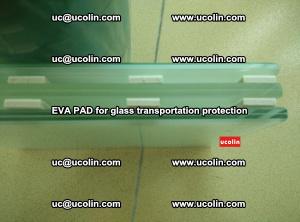 EVA PAD for transportation of safety laminated glass EVAFORCE EVASAFE EVALAM (57)
