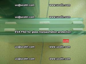 EVA PAD for transportation of safety laminated glass EVAFORCE EVASAFE EVALAM (58)
