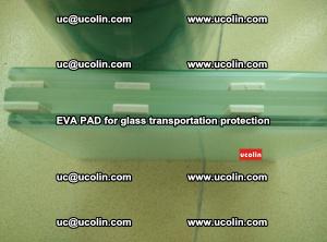 EVA PAD for transportation of safety laminated glass EVAFORCE EVASAFE EVALAM (61)