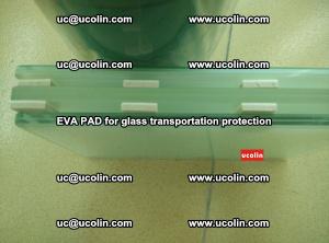 EVA PAD for transportation of safety laminated glass EVAFORCE EVASAFE EVALAM (64)