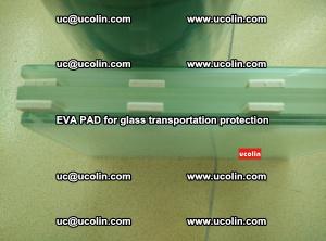EVA PAD for transportation of safety laminated glass EVAFORCE EVASAFE EVALAM (67)