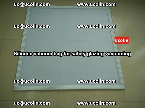 EVASAFE EVALAM EVAFORCE EVA INTERLAYER FILM laminated safety glazing vacuuming silicone bag (10)