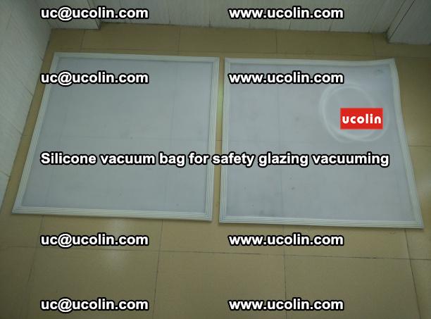 EVASAFE EVALAM EVAFORCE EVA INTERLAYER FILM laminated safety glazing vacuuming silicone bag (100)