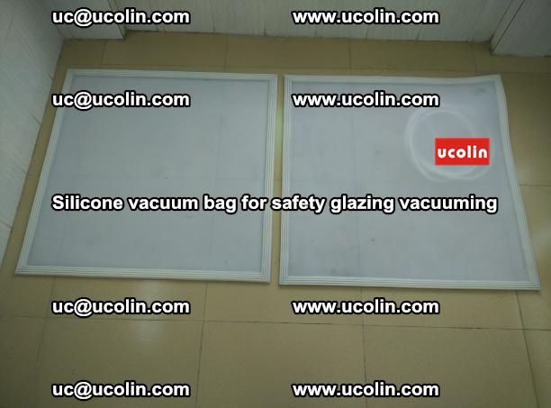 EVASAFE EVALAM EVAFORCE EVA INTERLAYER FILM laminated safety glazing vacuuming silicone bag (104)