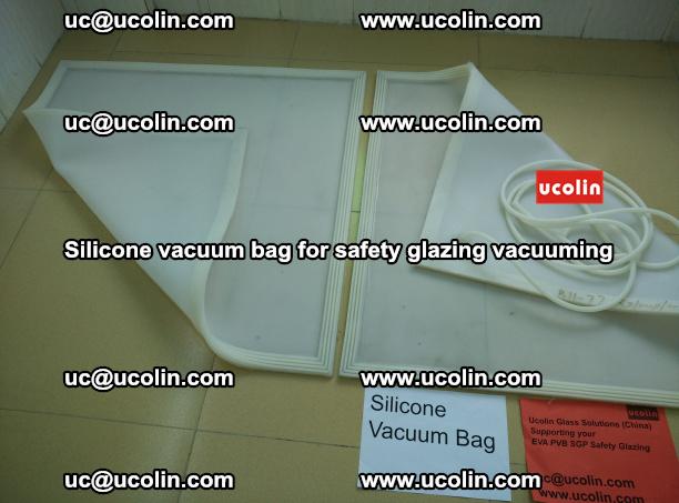 EVASAFE EVALAM EVAFORCE EVA INTERLAYER FILM laminated safety glazing vacuuming silicone bag (120)
