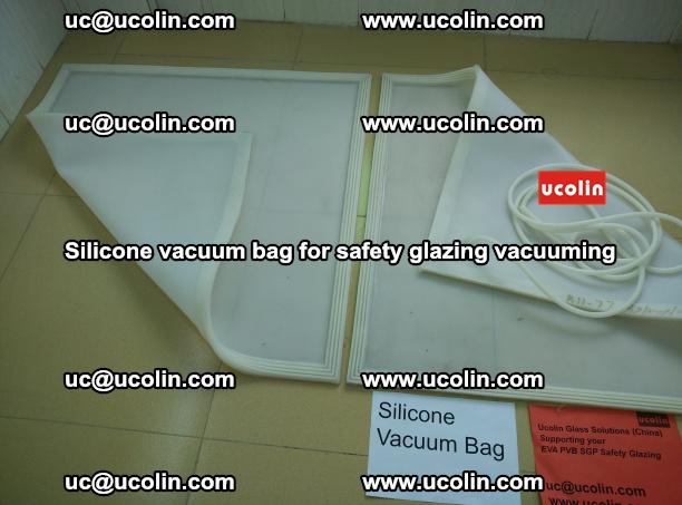 EVASAFE EVALAM EVAFORCE EVA INTERLAYER FILM laminated safety glazing vacuuming silicone bag (121)