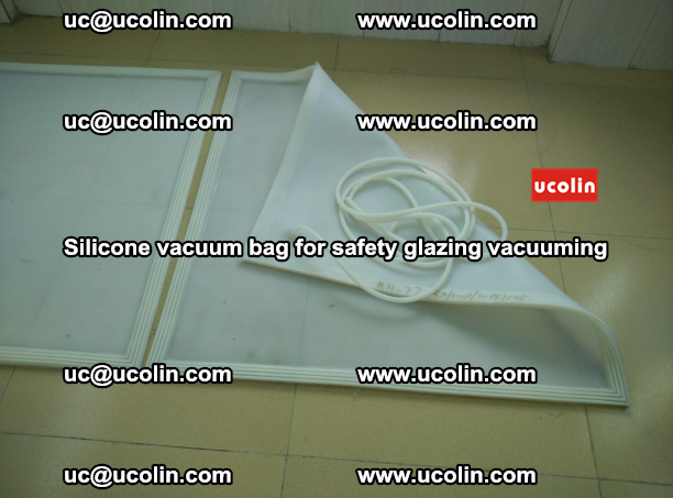 EVASAFE EVALAM EVAFORCE EVA INTERLAYER FILM laminated safety glazing vacuuming silicone bag (125)