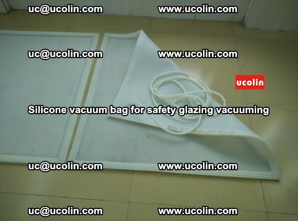 EVASAFE EVALAM EVAFORCE EVA INTERLAYER FILM laminated safety glazing vacuuming silicone bag (126)