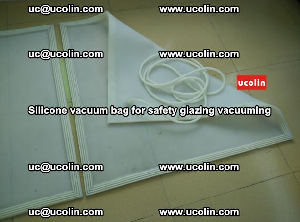 EVASAFE EVALAM EVAFORCE EVA INTERLAYER FILM laminated safety glazing vacuuming silicone bag (132)
