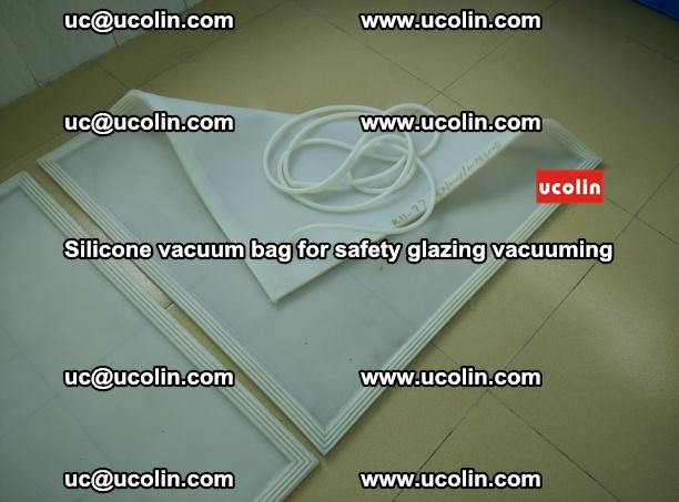 EVASAFE EVALAM EVAFORCE EVA INTERLAYER FILM laminated safety glazing vacuuming silicone bag (133)