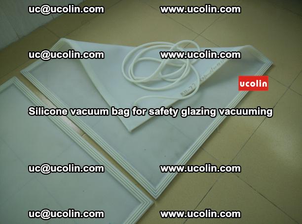 EVASAFE EVALAM EVAFORCE EVA INTERLAYER FILM laminated safety glazing vacuuming silicone bag (135)