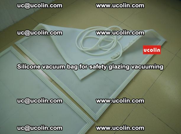 EVASAFE EVALAM EVAFORCE EVA INTERLAYER FILM laminated safety glazing vacuuming silicone bag (136)