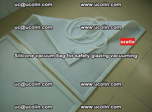 EVASAFE EVALAM EVAFORCE EVA INTERLAYER FILM laminated safety glazing vacuuming silicone bag (137)