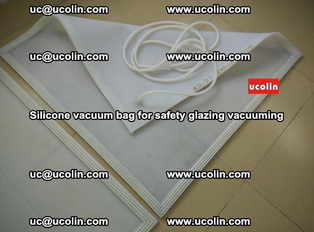 EVASAFE EVALAM EVAFORCE EVA INTERLAYER FILM laminated safety glazing vacuuming silicone bag (140)