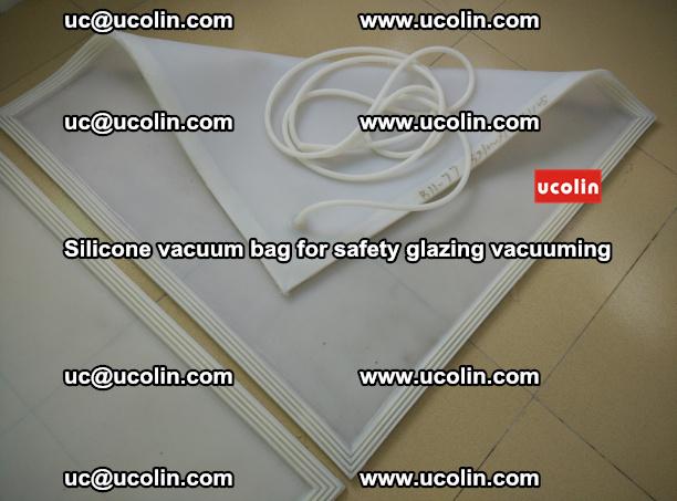 EVASAFE EVALAM EVAFORCE EVA INTERLAYER FILM laminated safety glazing vacuuming silicone bag (141)