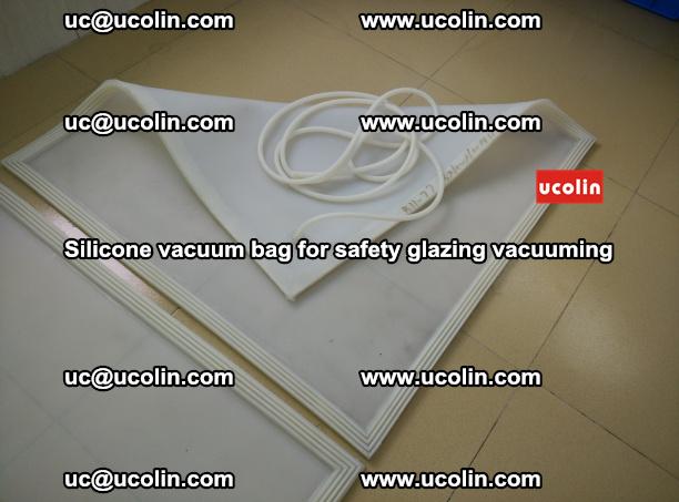 EVASAFE EVALAM EVAFORCE EVA INTERLAYER FILM laminated safety glazing vacuuming silicone bag (143)