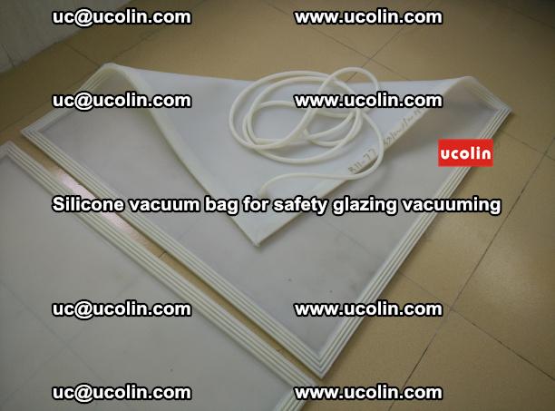EVASAFE EVALAM EVAFORCE EVA INTERLAYER FILM laminated safety glazing vacuuming silicone bag (146)