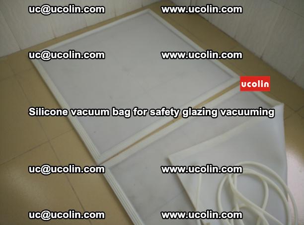EVASAFE EVALAM EVAFORCE EVA INTERLAYER FILM laminated safety glazing vacuuming silicone bag (147)