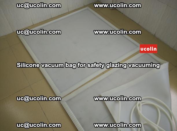 EVASAFE EVALAM EVAFORCE EVA INTERLAYER FILM laminated safety glazing vacuuming silicone bag (148)
