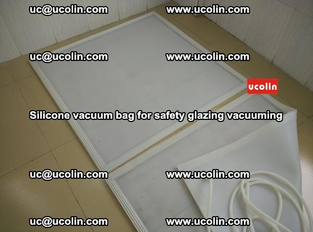 EVASAFE EVALAM EVAFORCE EVA INTERLAYER FILM laminated safety glazing vacuuming silicone bag (150)
