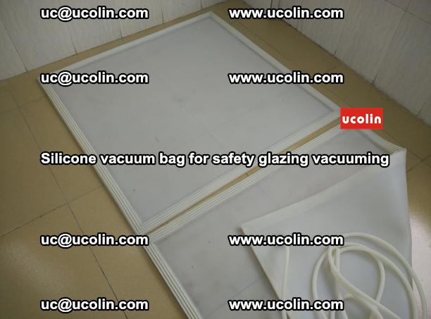 EVASAFE EVALAM EVAFORCE EVA INTERLAYER FILM laminated safety glazing vacuuming silicone bag (152)