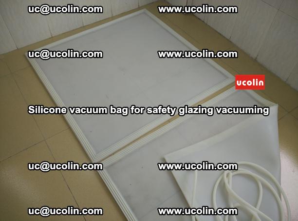 EVASAFE EVALAM EVAFORCE EVA INTERLAYER FILM laminated safety glazing vacuuming silicone bag (153)