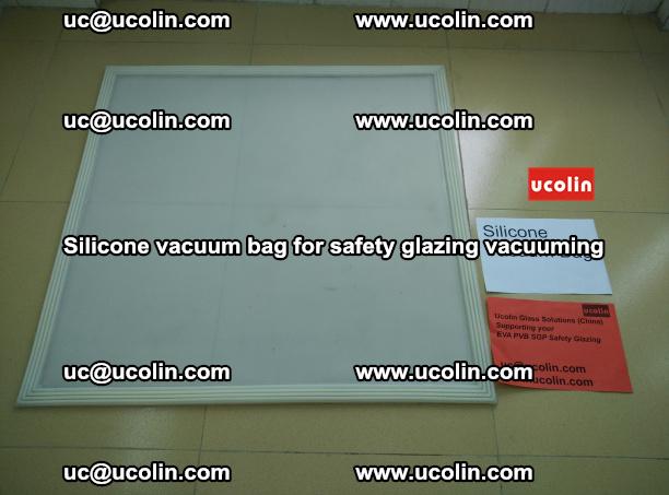 EVASAFE EVALAM EVAFORCE EVA INTERLAYER FILM laminated safety glazing vacuuming silicone bag (40)