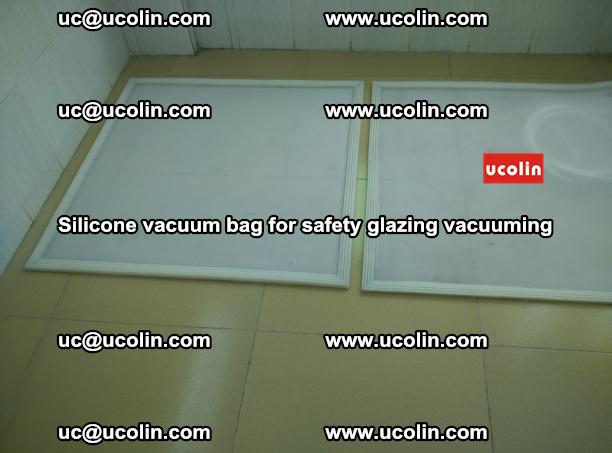 EVASAFE EVALAM EVAFORCE EVA INTERLAYER FILM laminated safety glazing vacuuming silicone bag (50)