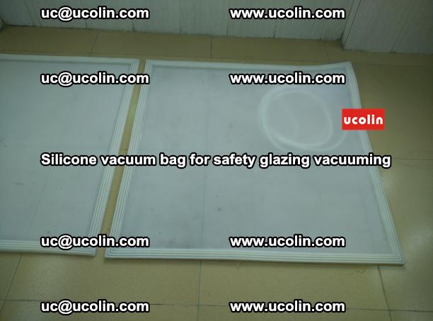 EVASAFE EVALAM EVAFORCE EVA INTERLAYER FILM laminated safety glazing vacuuming silicone bag (60)