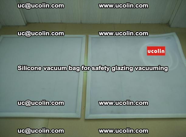 EVASAFE EVALAM EVAFORCE EVA INTERLAYER FILM laminated safety glazing vacuuming silicone bag (70)