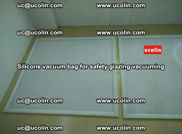 EVASAFE EVALAM EVAFORCE EVA INTERLAYER FILM laminated safety glazing vacuuming silicone bag (72)