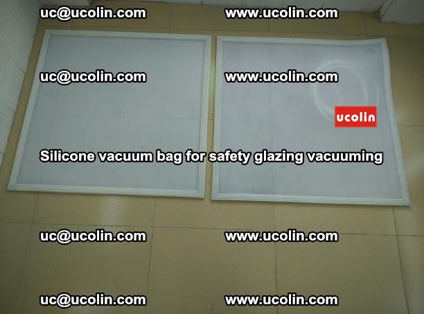 EVASAFE EVALAM EVAFORCE EVA INTERLAYER FILM laminated safety glazing vacuuming silicone bag (90)
