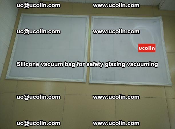 EVASAFE EVALAM EVAFORCE EVA INTERLAYER FILM laminated safety glazing vacuuming silicone bag (94)