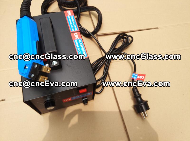 heating cutter, eva heat cleaning machine (10)
