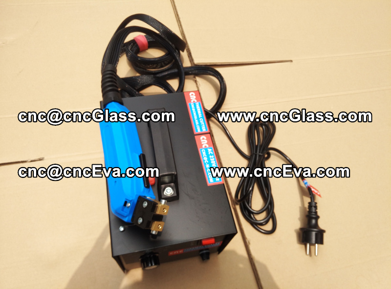 heating cutter, eva heat cleaning machine (15)