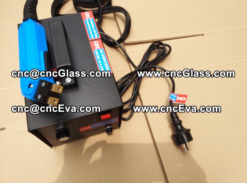heating cutter, eva heat cleaning machine (9)